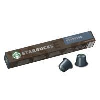 Starbucks Espresso Roast для Nespresso