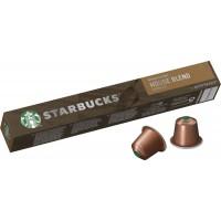 Starbucks House Blend для Nespresso