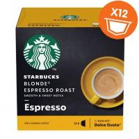Starbucks Espresso для Dolce Gusto