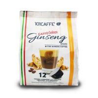 101CAFFE Caffe al Ginseng Amaro Dolce Gusto