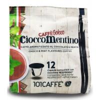101CAFFE Caffe Cioccomentino