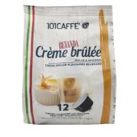 101CAFFE Creme brulee