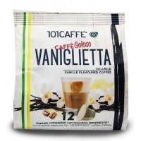 101CAFFE Caffe Vaniglietta для кофемашин Nespresso