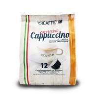 101CAFFE Cappuccino Dolce Gusto