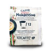 101CAFFE Mokaccino Dolce Gusto