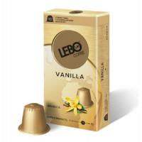 Lebo Vanilla