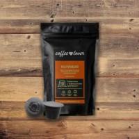 Coffeelover колумбия