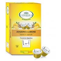 Lui Zenzero Limone