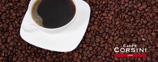 фото кофе Капсулы Caffe Corsini