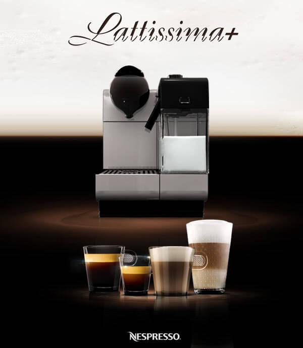 Кофемашина nespresso lattissima инструкция